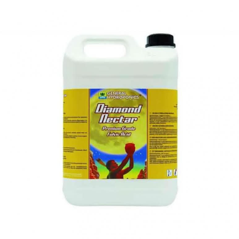 GHE Diamond Nectar 5 Liter
