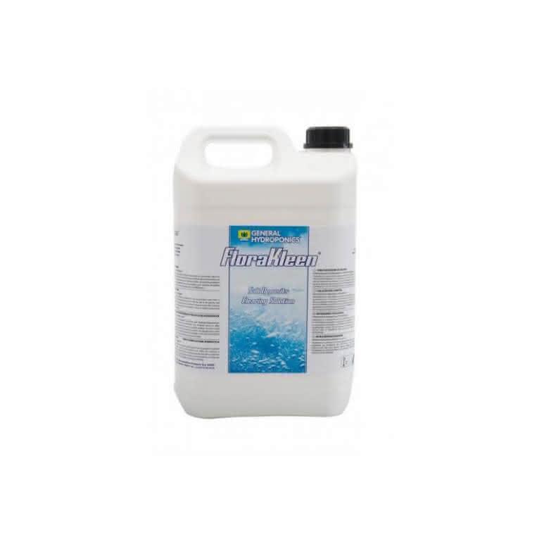 General Hydroponics GHE FloraKleen 5 Liter - Pflanzenhilfsmittel