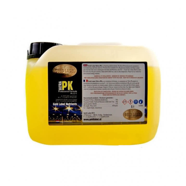 Gold Label Ultra PK 5 Liter