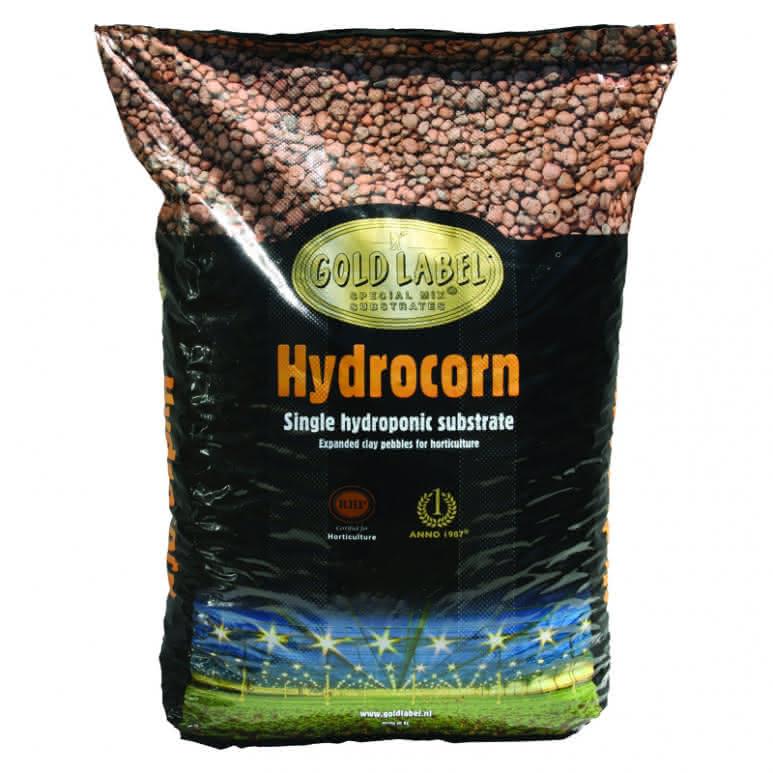 Gold Label Correls / Blähton 45 Liter - Hydrosteine