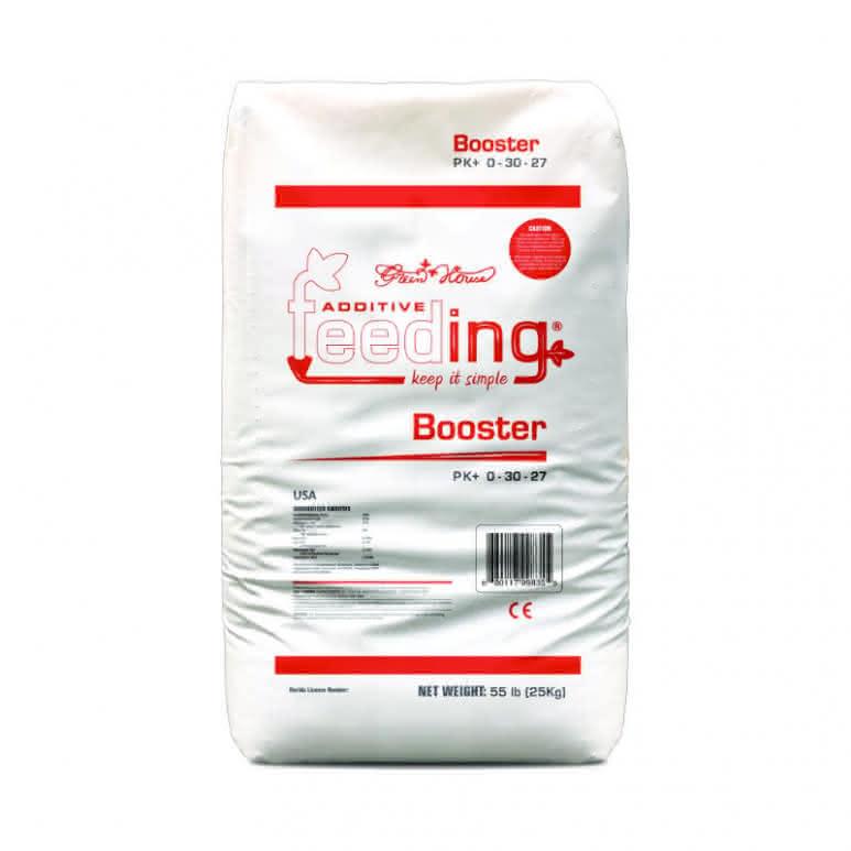 Greenhouse Powder-Feeding Booster 25kg