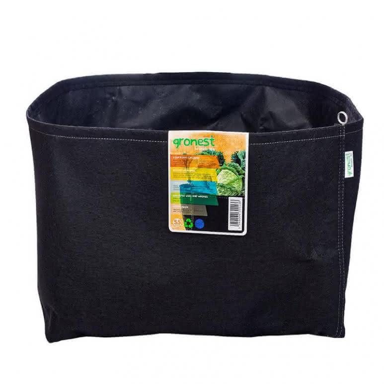Gronest Stofftopf 55 Liter - Ø430mm Pflanzenbehälter