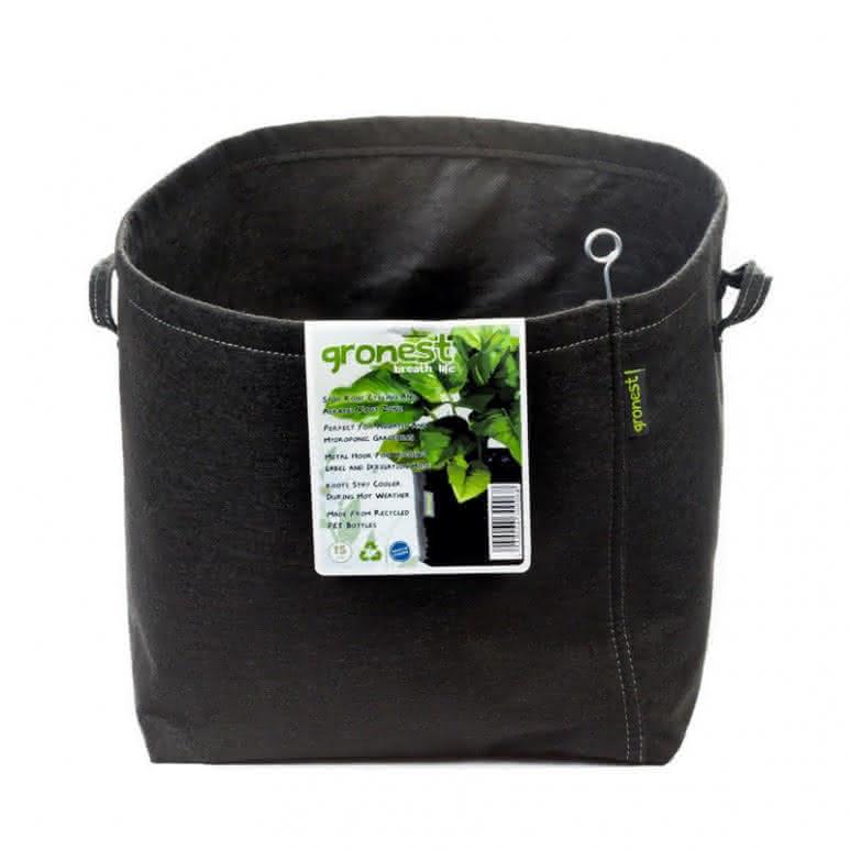 Gronest Stofftopf 39 Liter - Ø360mm Pflanzenbehälter