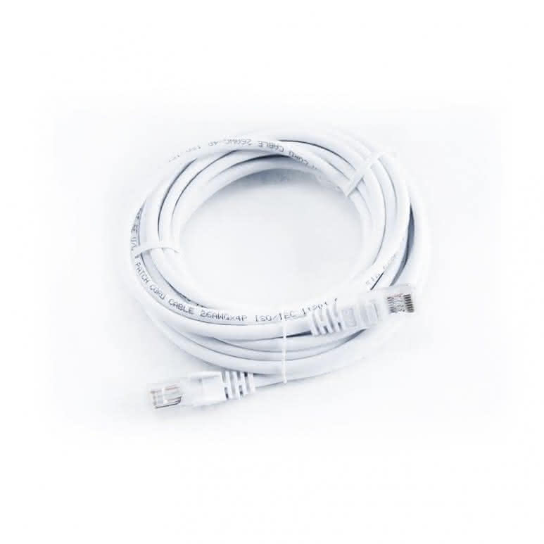 GrowControl RJ45-Kabel CAT-5 - 5 Meter