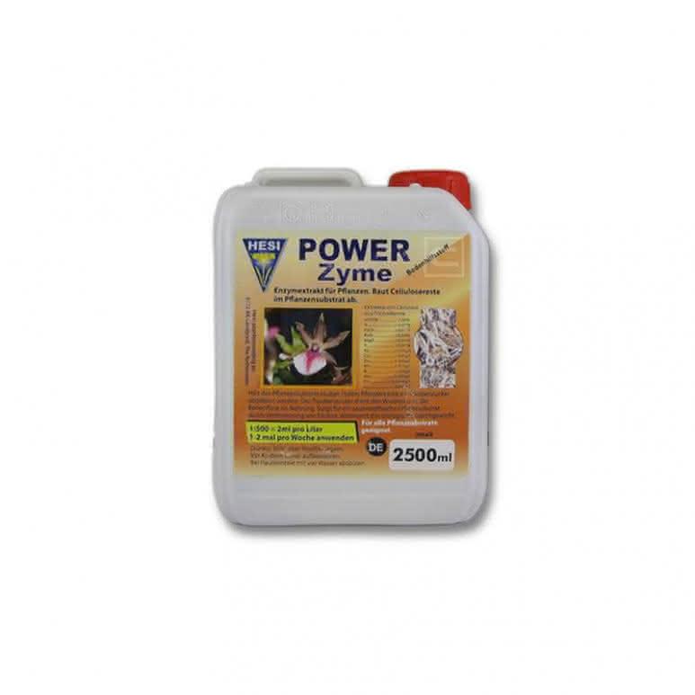 HESI Power-Zyme 2,5 Liter - Enzympräparat