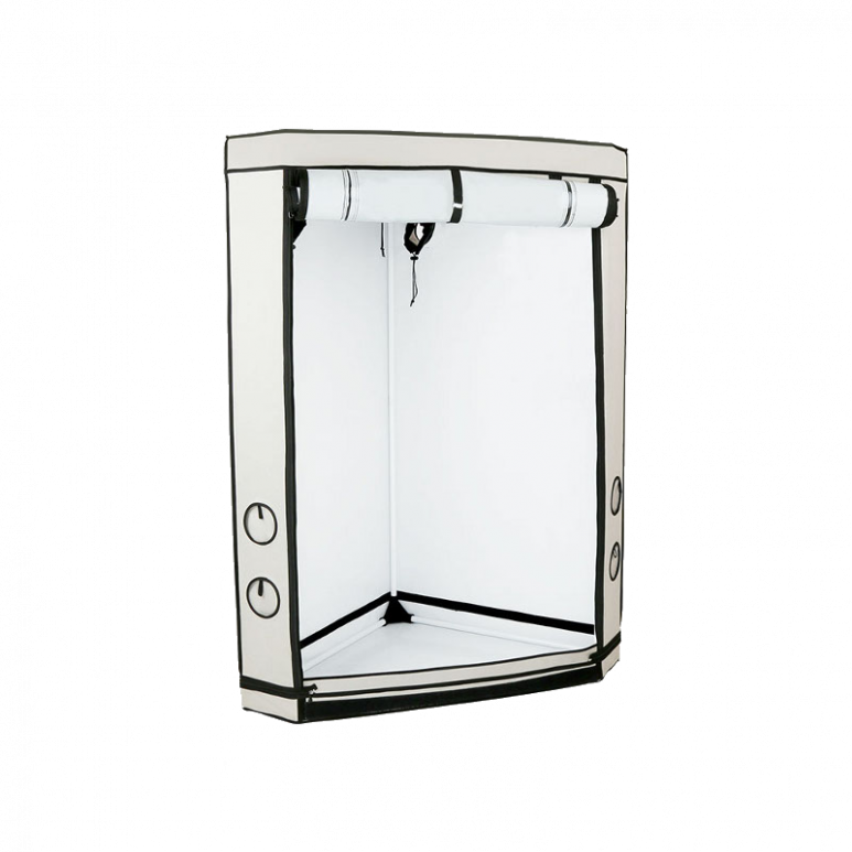 HOMEbox® Vista Triangle - 120x75x160cm