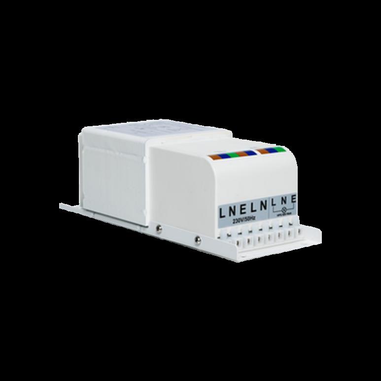 Horti Compact Gear Vorschaltgerät 400 Watt - analog unverkabelt