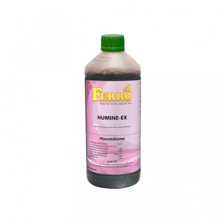Ferro Humin-Ex 1 Liter