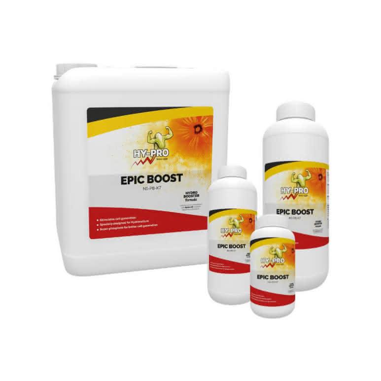 HY-PRO Epic Boost Hydro - Blütenstimulator