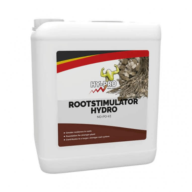 HY-PRO Rootstimulator Hydro 5 Liter