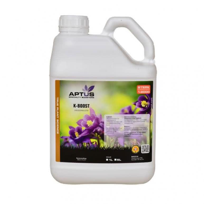 Aptus K-Boost 5 Liter