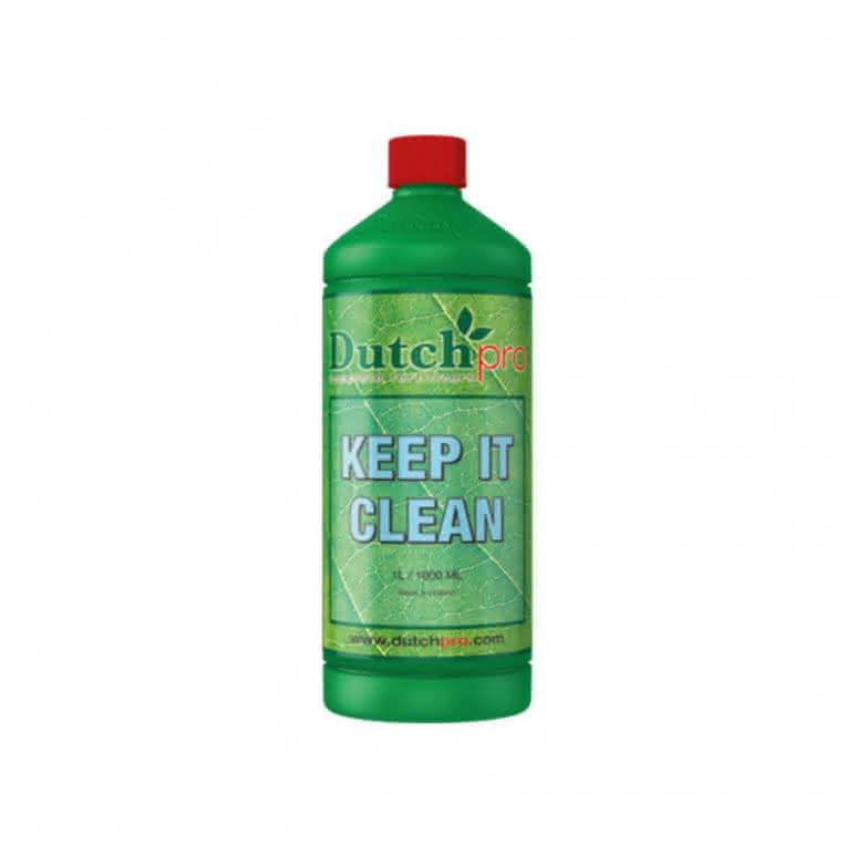 DutchPro Keep-It-Clean - 1 Liter