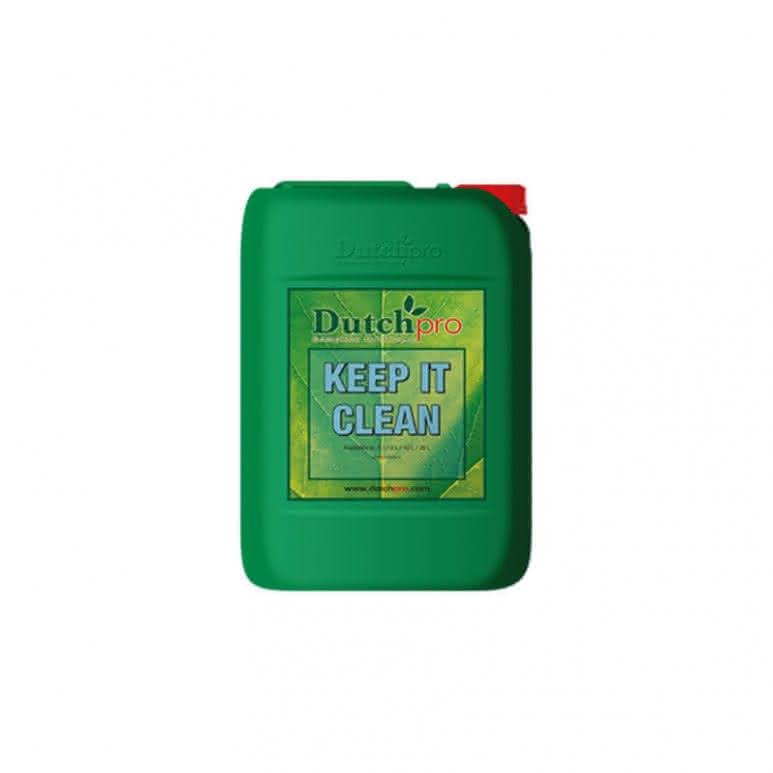 DutchPro Keep-It-Clean - 10 Liter