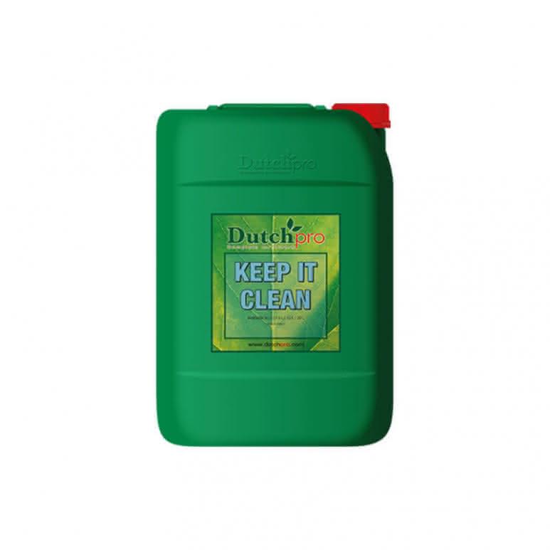 DutchPro Keep-It-Clean - 20 Liter