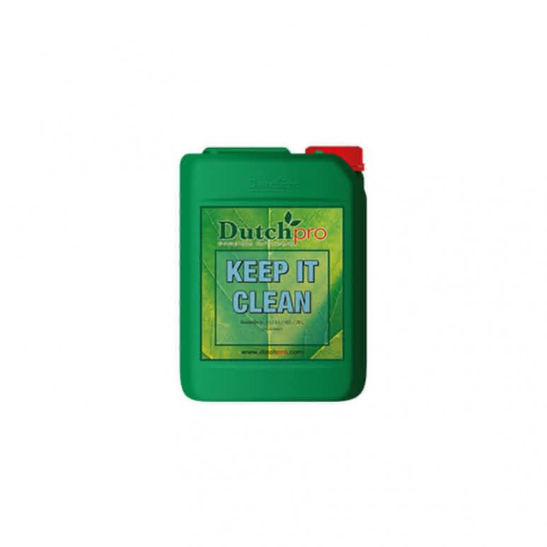 DutchPro Keep-It-Clean - 5 Liter