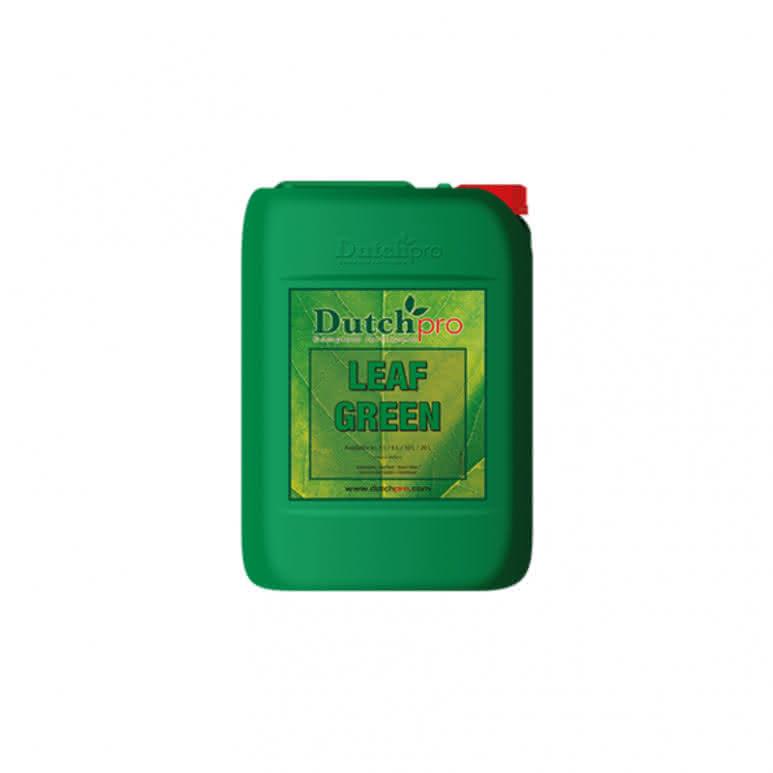 DutchPro Leaf Green - 10 Liter