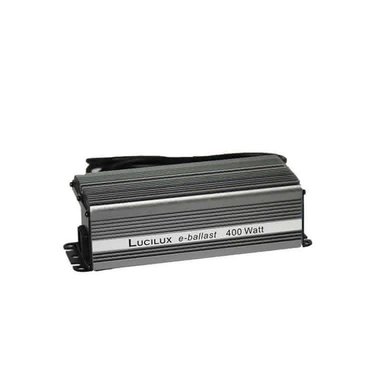 Lucilu digitales Vorschaltgerät 400 Watt - EVG verkabelt