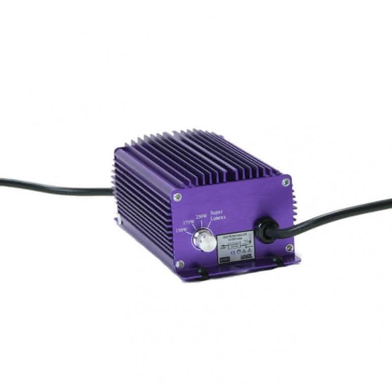 Lumatek NXE 250 Watt digitales Vorschaltgerät - EVG dimmbar