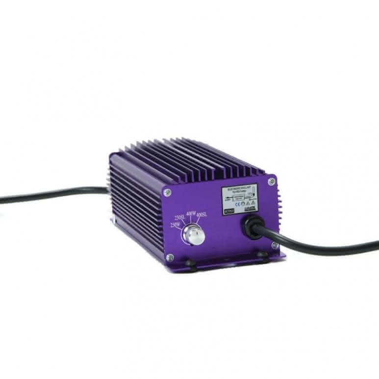Lumatek NXE 400 Watt digitales Vorschaltgerät - EVG dimmbar