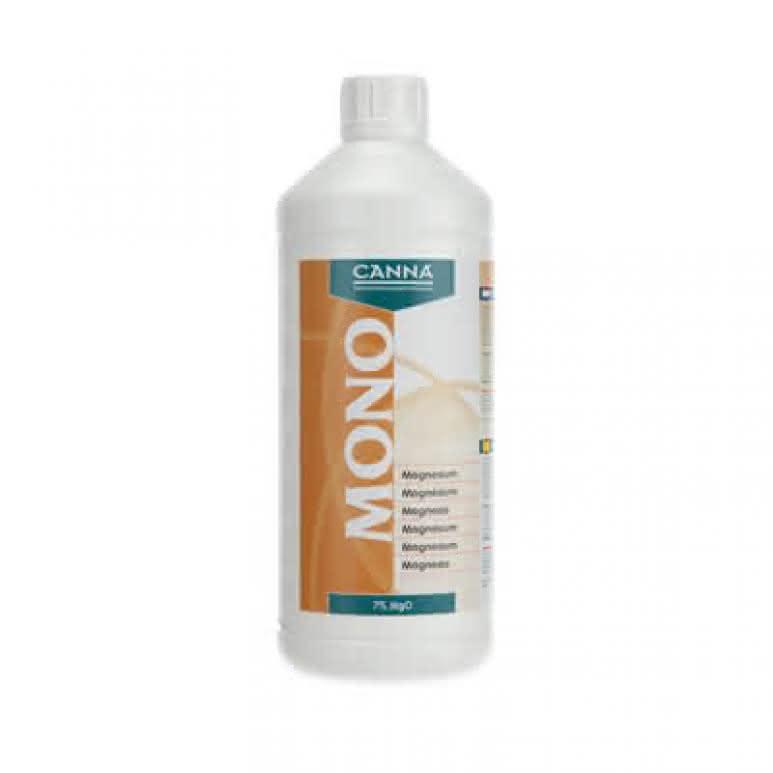 Canna Mono Magnesium MgO7% 1 Liter - Mononährstoff