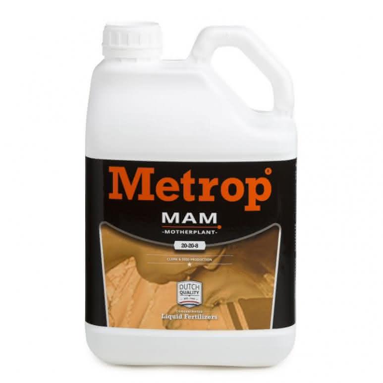 Metrop MAM8 Wachstumsdünger 5 Liter