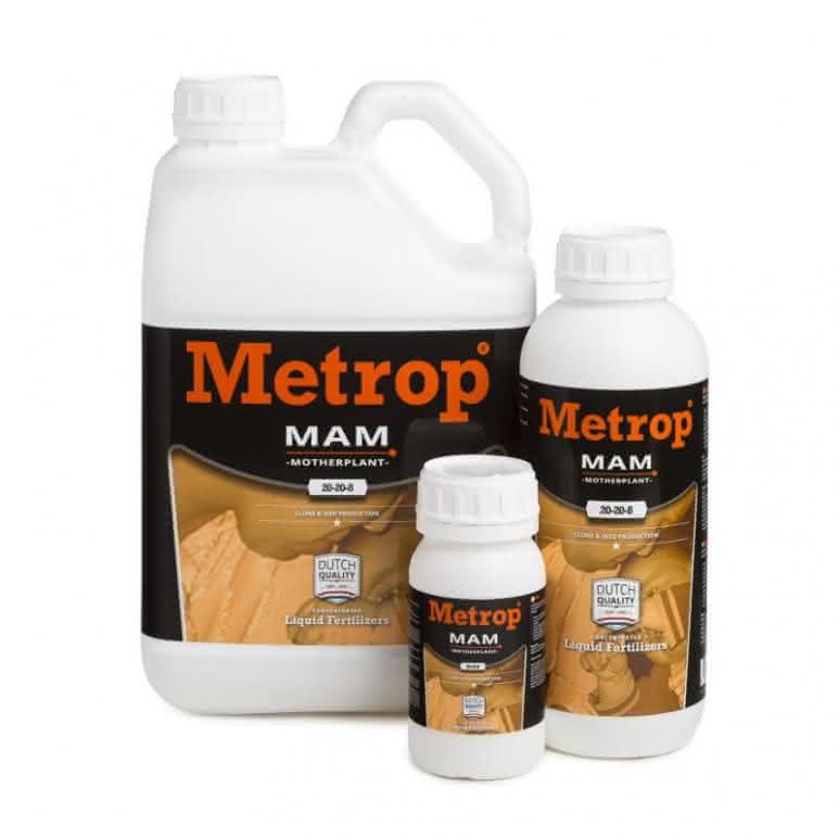 Metrop MAM - Wachstumsdünger