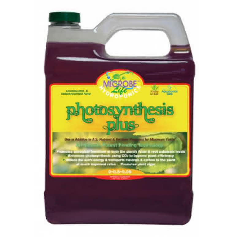 Photosynthese Plus ENERGIE+ 3785ml