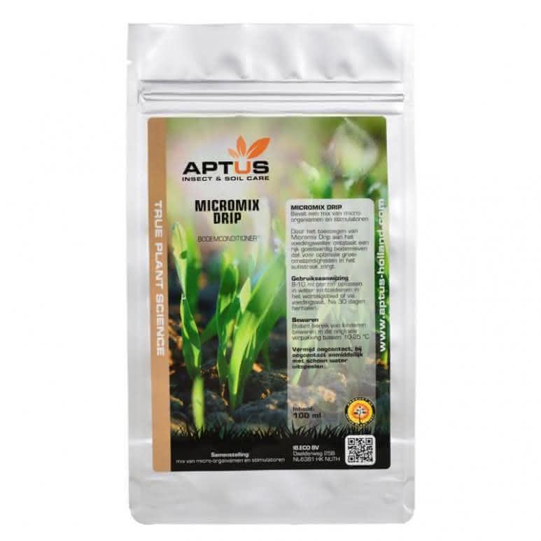 Aptus Micromix Drip 100 Gramm