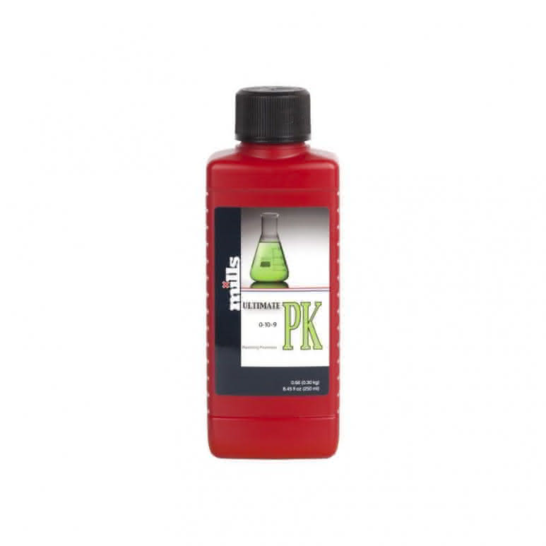 Mills Nutrients C4 High Concentrated 500ml - Blütenstimulator