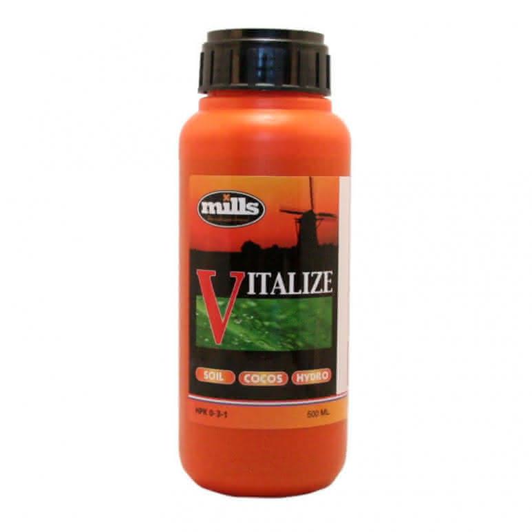 Mills Nutrients Vitalize 1 Liter - Pflanzenstärkung
