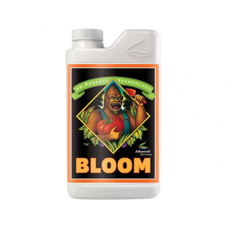 Advanced Nutrients Bloom pH perfect 1 Liter - Basisdünger