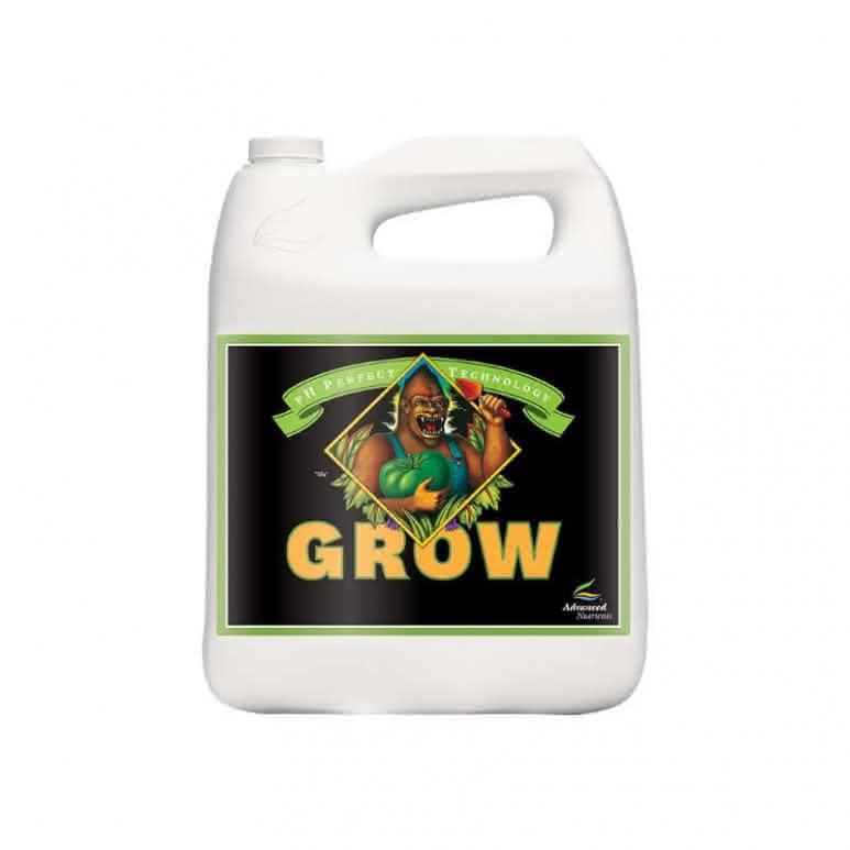 Advanced Nutrients Grow pH perfect 4 Liter - Basisdünger