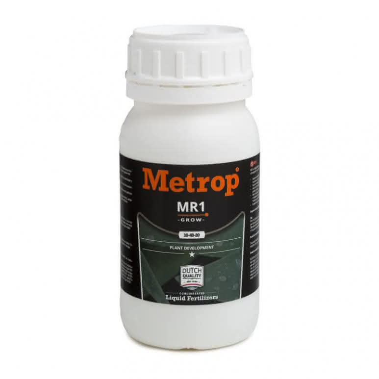Metrop MR1 Wachstumsdünger 250ml