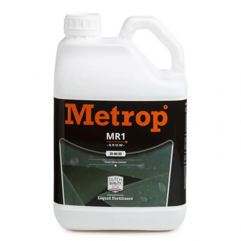 Metrop MR1 Wachstumsdünger 5 Liter
