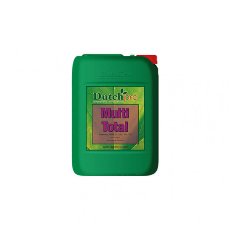 DutchPro Multi-Total - 10 Liter