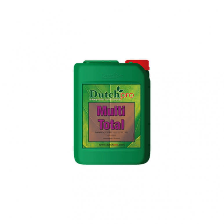 DutchPro Multi-Total - 5 Liter