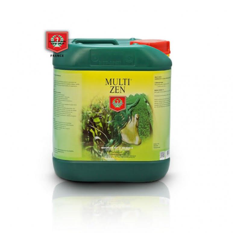 House & Garden Multizym 5 Liter