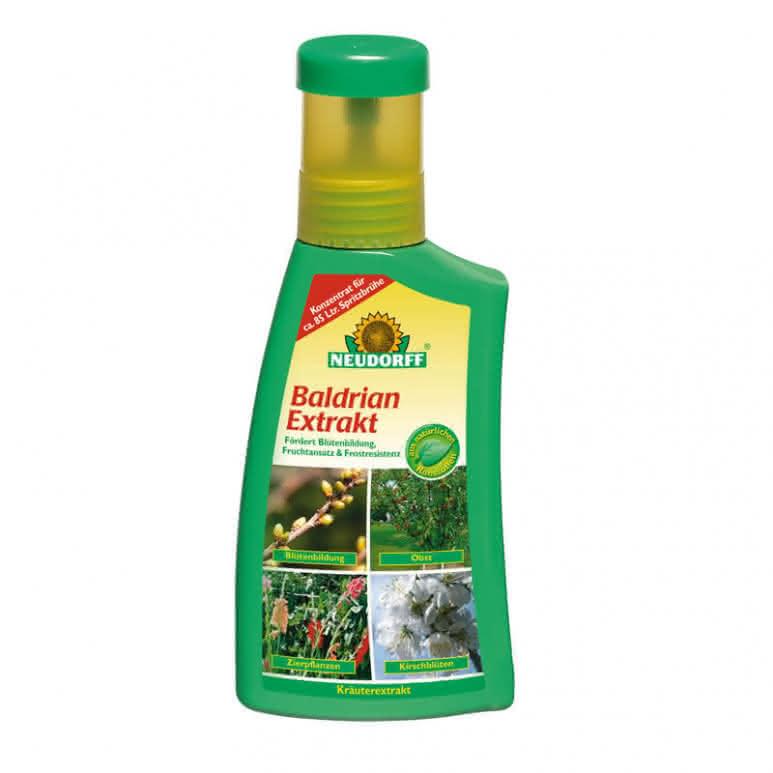 NEUDORFF Baldrianextrakt 250ml - Pflanzenhilfsmittel