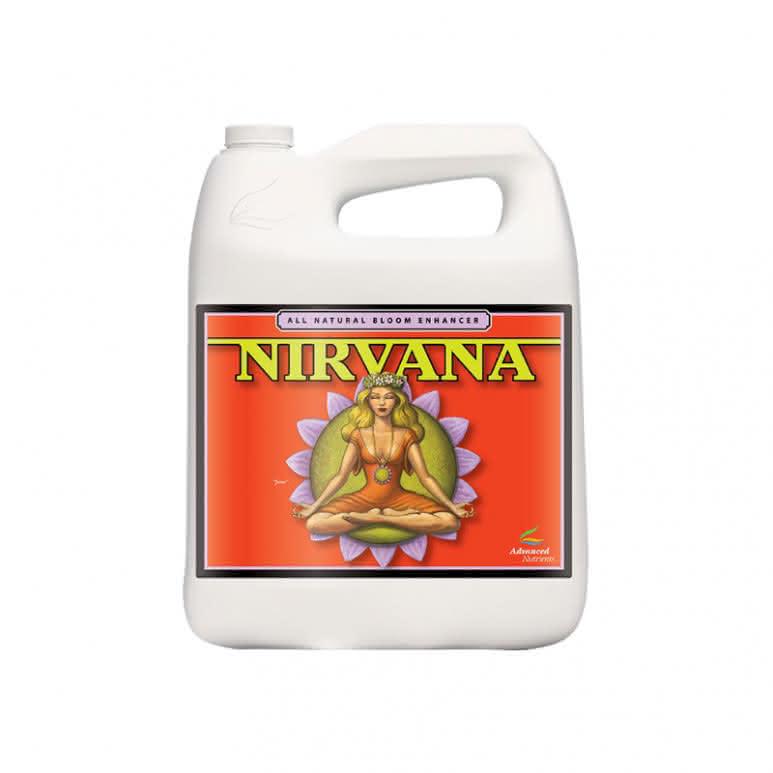 Advanced Nutrients Nirvana 10 Liter - Pflanzenstimulator