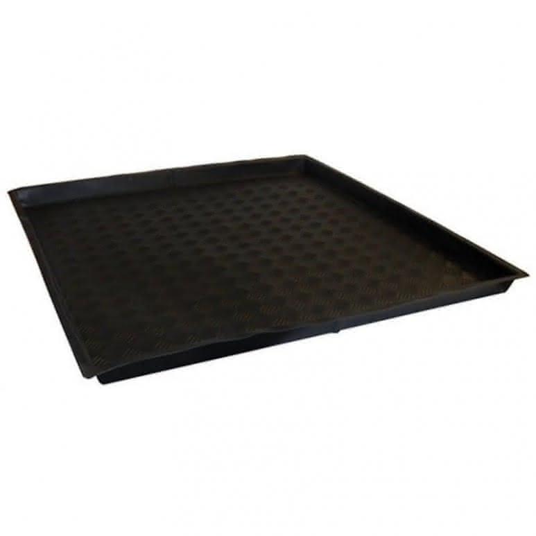 Nutriculture Flexi-Tray 100x100x10cm - Flexible Flutwanne