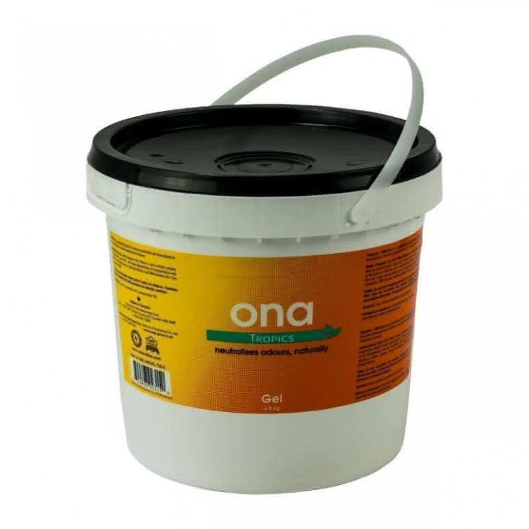 ONA Gel 4 Liter Eimer - Tropics