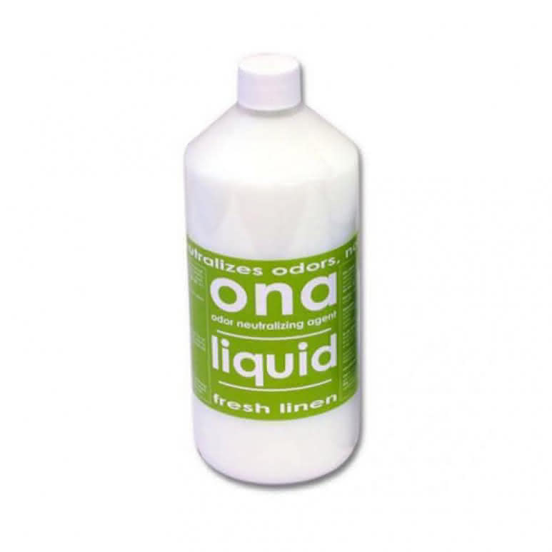 ONA Liquid Fresh Linen 1 Liter