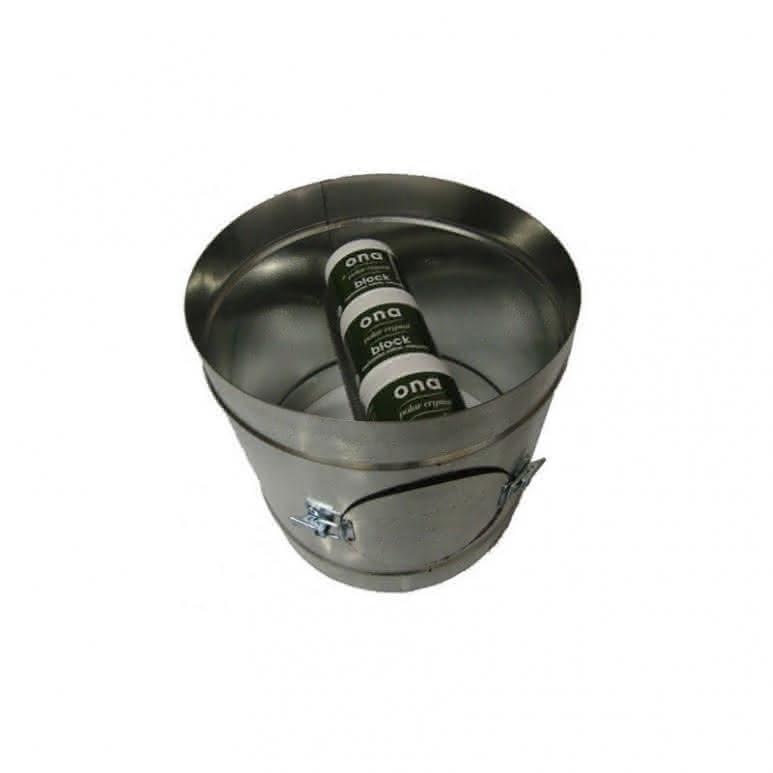 ONA Control Duct Ø315mm - Einsatz speziell für ONA Block