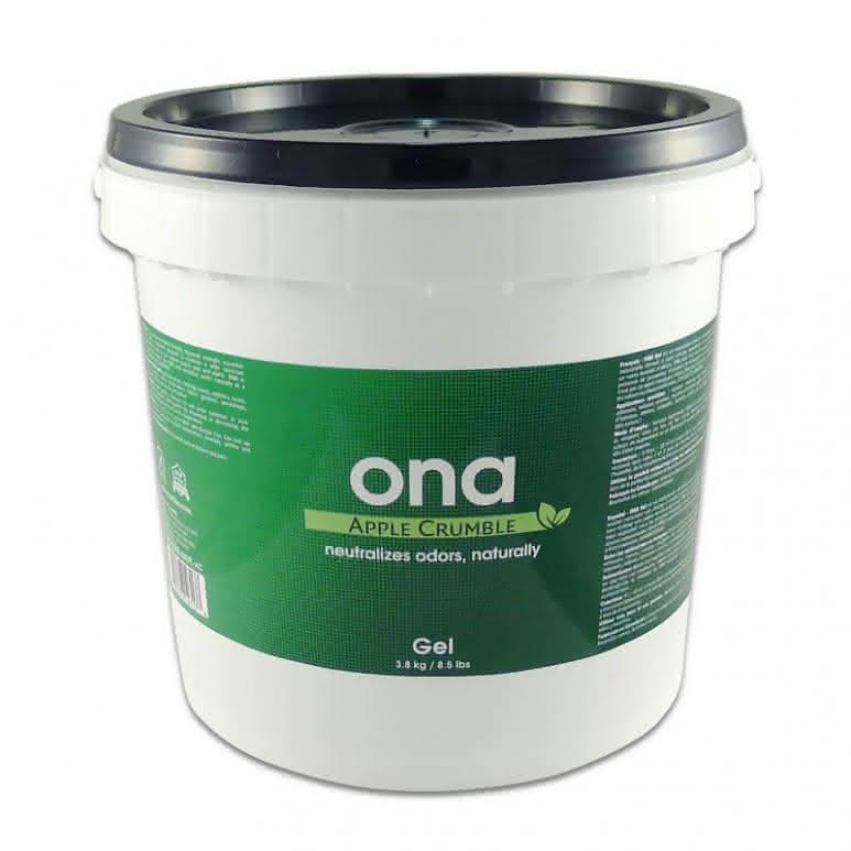 ONA Gel 4 Liter Eimer - Apple Crumble