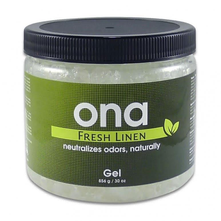 ONA GEL Fresh Linen 1 Liter