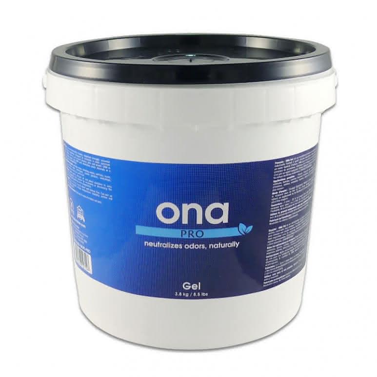 ONA Gel 4 Liter Eimer - Pro