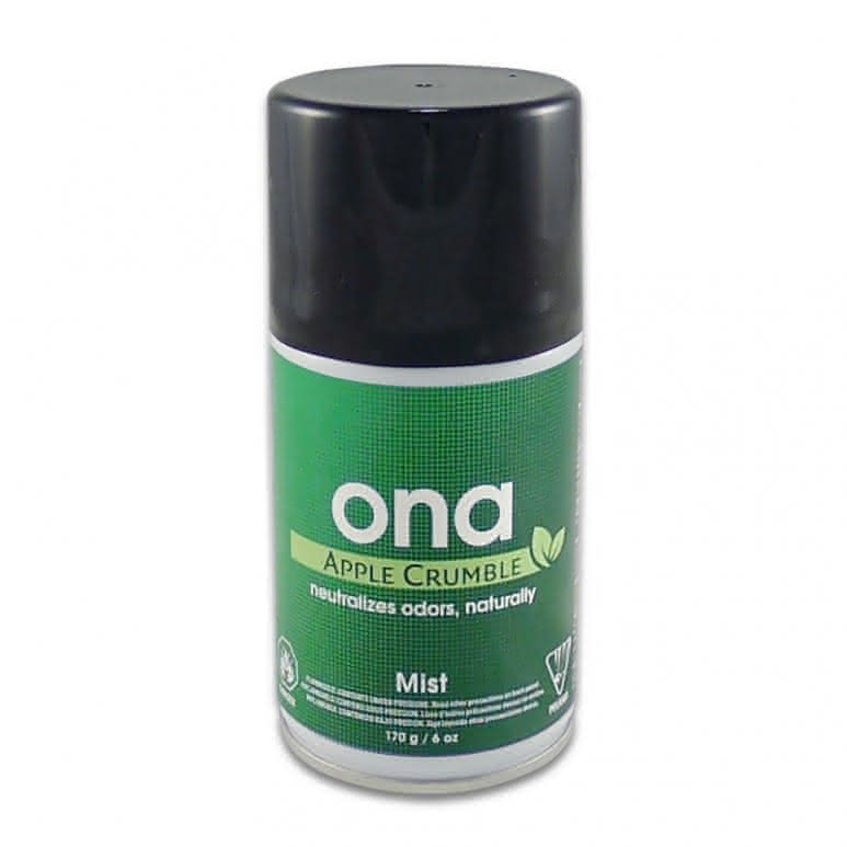 ONA Mist Apple Crumble 250ml