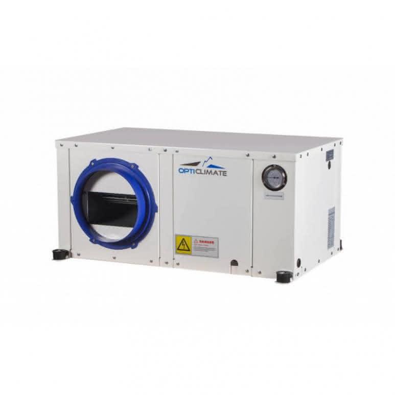 OptiClimate 15000 PRO3 EX Inverter inkl. Pumpensteuerung