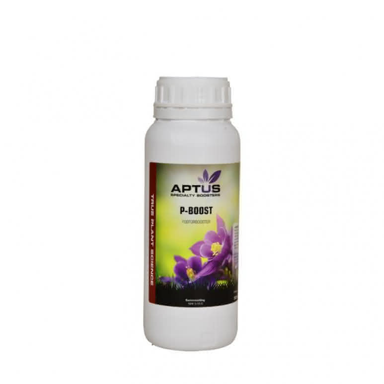 Aptus Phosphor-Boost 500ml - Phosphorbooster