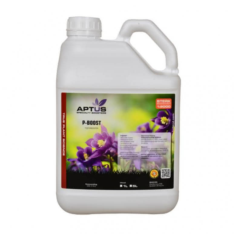 Aptus Phosphor-Boost 5 Liter - Phosphorbooster